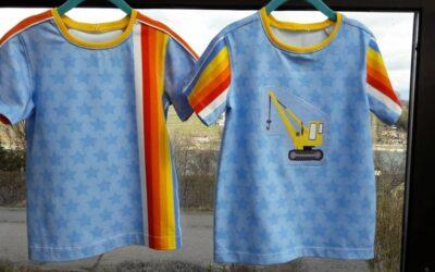 Shirt für Jungs