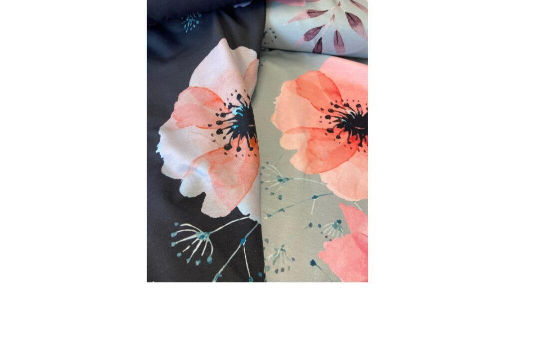 Moos Poppy Flower wieder da!!!!!